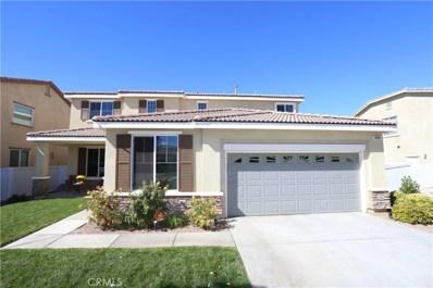 44831 Dusty Road, Lancaster, CA 93536 - MLS#: SR18253502