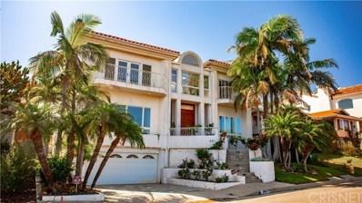 661 Lachman Lane, Pacific Palisades, CA 90272 - MLS#: SR18253660