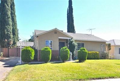 6952 Jellico Avenue, Lake Balboa, CA 91406 - MLS#: SR18253693