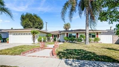 8060 Royer Avenue, West Hills, CA 91304 - MLS#: SR18253711