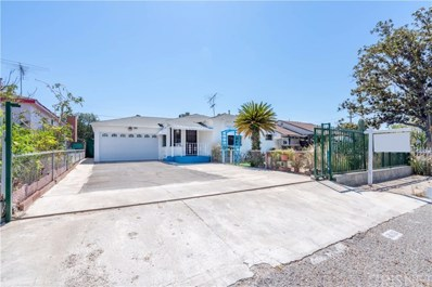 6016 Fulcher Avenue, North Hollywood, CA 91606 - MLS#: SR18253845