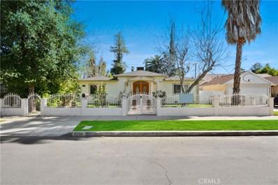 5750 Mammoth Avenue, Valley Glen, CA 91401 - MLS#: SR18253874