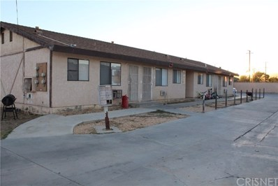 38557 10th Place, Palmdale, CA 93550 - MLS#: SR18253946