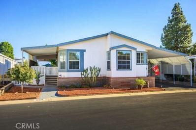 21206 Jimpson Way UNIT 237, Canyon Country, CA 91351 - MLS#: SR18253951