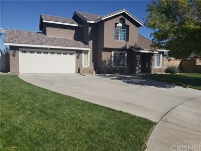 5305 Carlo Court, Palmdale, CA 93552 - MLS#: SR18253955