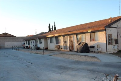 38563 10th Place, Palmdale, CA 93550 - MLS#: SR18253969