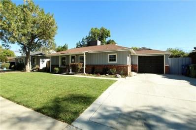 7424 Shoshone Avenue, Lake Balboa, CA 91406 - MLS#: SR18254055