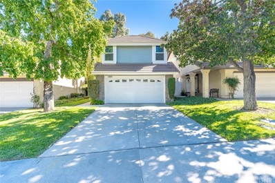 19816 Pandy Court, Canyon Country, CA 91351 - MLS#: SR18254056