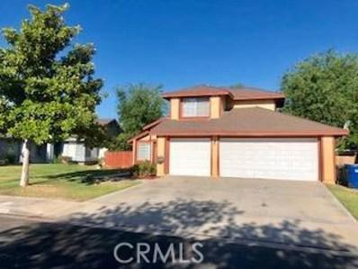 37423 Daybreak Street, Palmdale, CA 93550 - MLS#: SR18254083