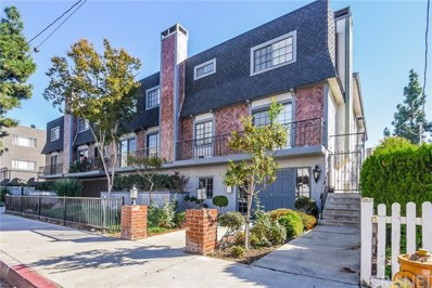 15322 Weddington Street UNIT 8, Sherman Oaks, CA 91411 - MLS#: SR18254098