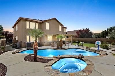 3517 Tamarisk Drive, Palmdale, CA 93551 - MLS#: SR18254147