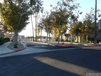 37940 42nd Street E UNIT 118, Palmdale, CA 93552 - MLS#: SR18254153