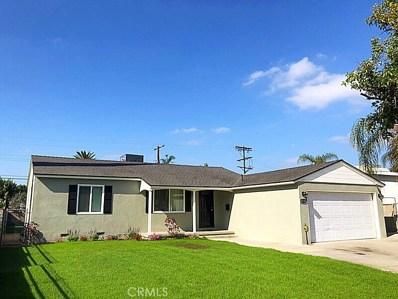 8159 Woodman Avenue, Panorama City, CA 91402 - MLS#: SR18254161