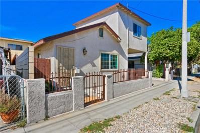3807 Midland Street, Los Angeles, CA 90031 - MLS#: SR18254165