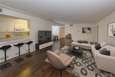 5050 Coldwater Canyon Avenue UNIT 206, Sherman Oaks, CA 91423 - MLS#: SR18254263