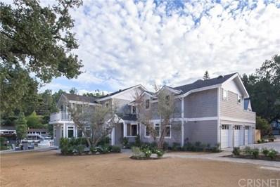 2222 Triunfo Place, Agoura Hills, CA 91301 - MLS#: SR18254297