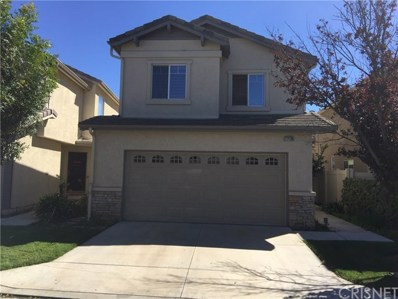 27136 Marisa Drive, Canyon Country, CA 91387 - MLS#: SR18254409