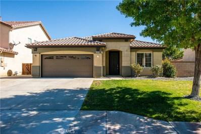 43658 Dana Drive, Lancaster, CA 93535 - MLS#: SR18254445
