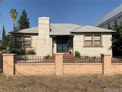 13559 Burbank Boulevard, Sherman Oaks, CA 91401 - MLS#: SR18254487