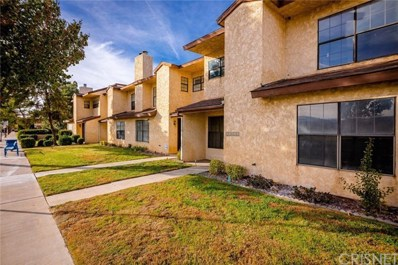 42803 15th Street W UNIT 8, Lancaster, CA 93534 - MLS#: SR18254519