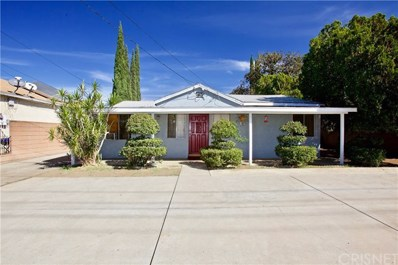 10062 Vena Avenue, Arleta, CA 91331 - MLS#: SR18254598