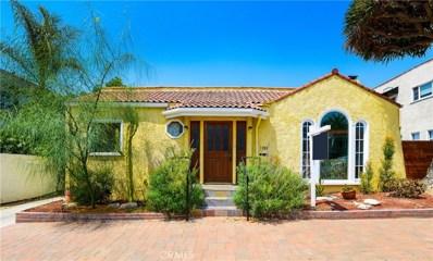 1353 Hauser Boulevard, Los Angeles, CA 90019 - MLS#: SR18254602