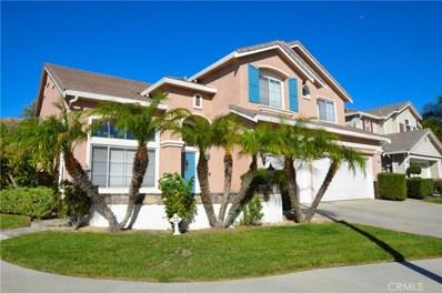 28703 Rock Canyon Drive, Saugus, CA 91390 - MLS#: SR18254674