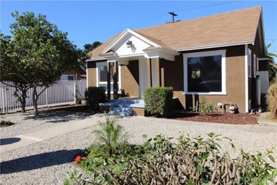 1011 W 68th Street, Los Angeles, CA 90044 - MLS#: SR18254677