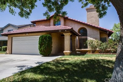 3021 W Avenue J4, Lancaster, CA 93536 - MLS#: SR18254688