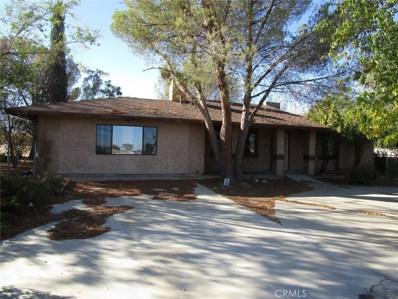 10356 E Avenue R2, Littlerock, CA 93543 - MLS#: SR18254699