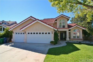 42531 Carriage Way, Quartz Hill, CA 93536 - MLS#: SR18254726