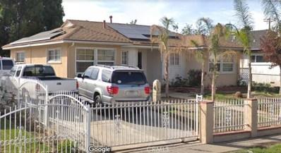 14744 Blackhawk Street, Mission Hills (San Fernando), CA 91345 - MLS#: SR18254738