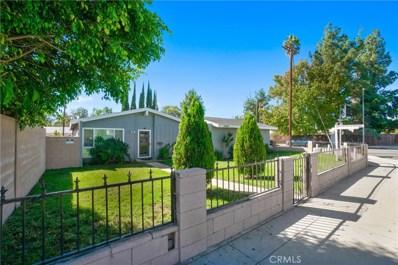 15962 Nordhoff Street, North Hills, CA 91343 - MLS#: SR18254762