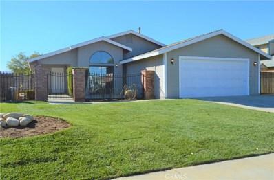 38173 13th Street E, Palmdale, CA 93550 - MLS#: SR18254891