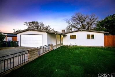 38538 Glenbush Avenue, Palmdale, CA 93550 - MLS#: SR18254913