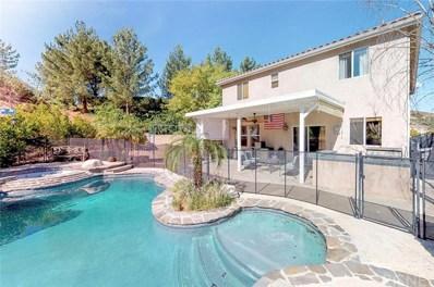 29901 Crawford Place, Castaic, CA 91384 - MLS#: SR18255001