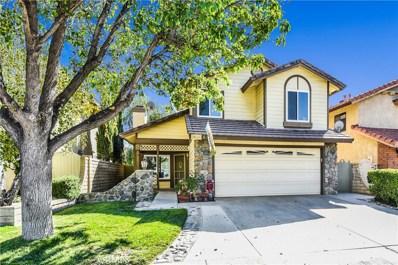 28126 Guilford Lane, Saugus, CA 91350 - MLS#: SR18255067