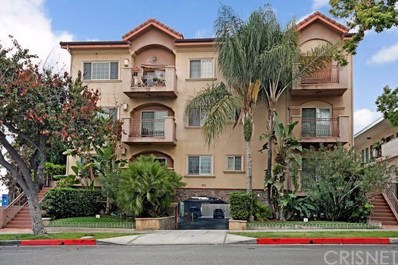 421 E Santa Anita Avenue UNIT 303, Burbank, CA 91501 - MLS#: SR18255107