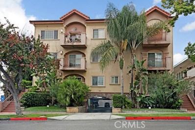 421 E Santa Anita Avenue UNIT 303, Burbank, CA 91501 - MLS#: SR18255107
