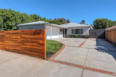 10346 Vassar Avenue, Chatsworth, CA 91311 - MLS#: SR18255139