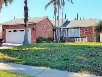 6951 Cozycroft Avenue, Winnetka, CA 91306 - MLS#: SR18255384
