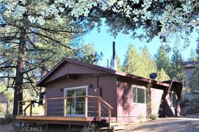 2117 Birchwood Way, Pine Mtn Club, CA 93222 - MLS#: SR18255435
