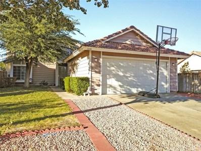 5139 Sunburst Drive, Palmdale, CA 93552 - MLS#: SR18255489