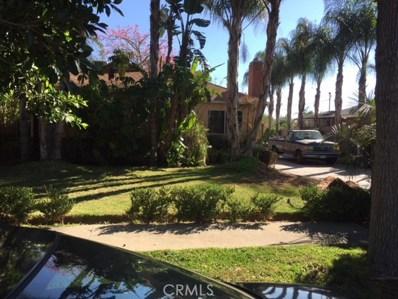 8030 Rhodes Avenue, North Hollywood, CA 91605 - MLS#: SR18255525