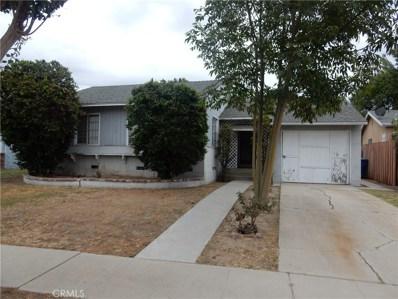 6444 Newcastle Avenue, Reseda, CA 91335 - MLS#: SR18255542
