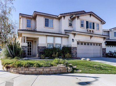 32251 Shadow Lake Lane, Castaic, CA 91384 - MLS#: SR18255568