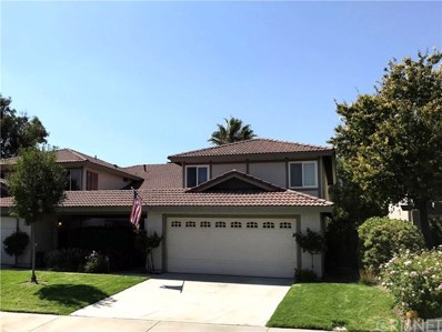 28929 Marilyn Drive, Canyon Country, CA 91387 - MLS#: SR18255677