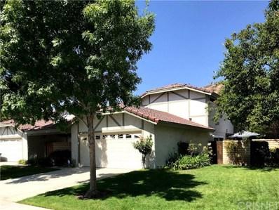 15919 Ada Street, Canyon Country, CA 91387 - MLS#: SR18255681