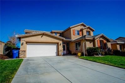 739 Celtic Drive, Palmdale, CA 93551 - MLS#: SR18255799