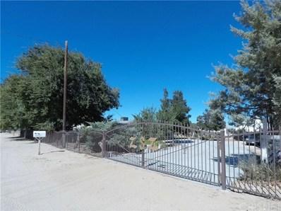 5105 W Avenue K10, Lancaster, CA 93536 - MLS#: SR18255898